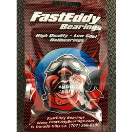 Team FastEddy TFE 2228 Traxxas Slash 2WD Sealed Bearing Kit