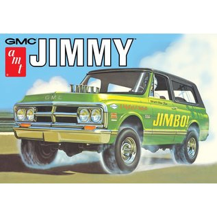AMT AMT 1219 1/25 1972 GMC Jimmy KIT