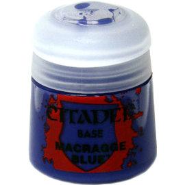 CITADEL WAR 2108 MACRAGGE BLUE BASE