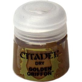 CITADEL WAR 2314 DRY GOLDEN GRIFFON