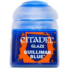 CITADEL WAR 2503 GUILLIMAN BLUE GLAZE