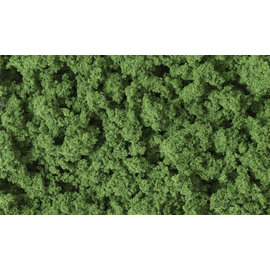 WOODLAND SCENICS WOO FC683 Clump Foliage Medium Green