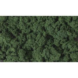 WOODLAND SCENICS WOO FC684 Clump Foliage Dark Green