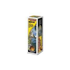 WOODLAND SCENICS WOO RG5153 WATER KIT