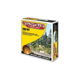 WOODLAND SCENICS WOO RG5154 TREE KIT