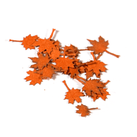 AKI 8113 MAPLE RED LEAVES 1/35