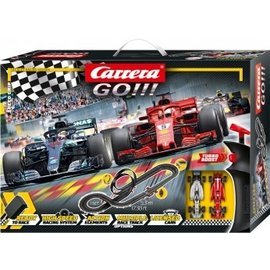 CARRERA CAR 20062482 CARRERA GO!!! SPEED GRIP SET
