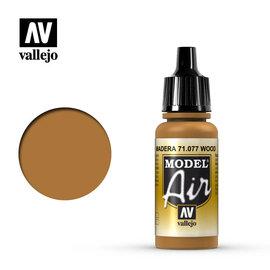 VALLEJO VAL 71077 MODEL AIR WOOD