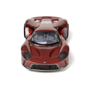 AFX AFX 22030 Ford GT - Liquid Red