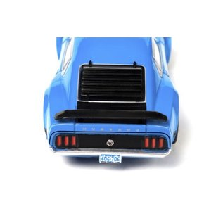AFX AFX 22026 Mustang - Boss 302 - Blue