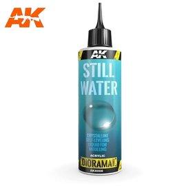 AKI 8008 STILL WATER 250ML