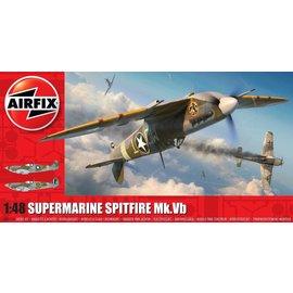 AIRFIX AIR A05125A SUPERMARINE SPITFIRE Mk.Vb KIT