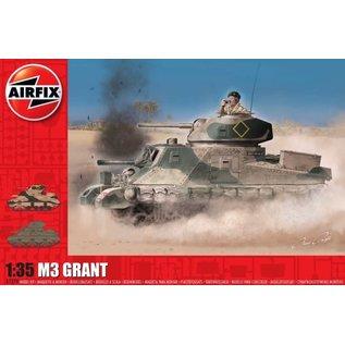 AIRFIX AIR A1370 M3 GRANT MODEL KIT 1/35