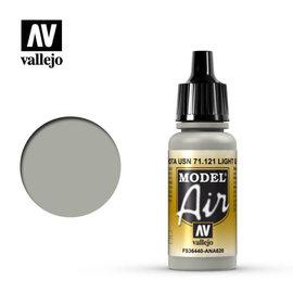 VALLEJO VAL 71121 MODEL AIR LIGHT GULL GREY