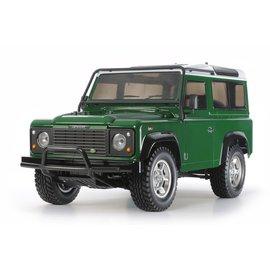 TAMIYA TAM 58657 Land Rover Defender 90, CC-01 KIT