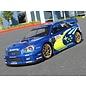 HPI RACING HPI 17505 SUBARU WRC 2004 200MM
