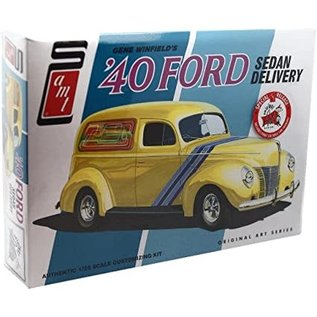 AMT AMT 769 1940 FORD SEDAN DELIVERY 1/25