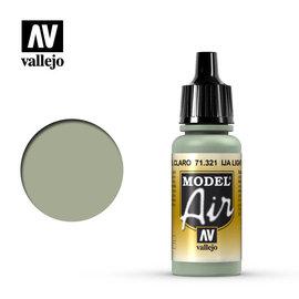 VALLEJO VAL 71321 MODEL AIR IJA LIGHT GREY GREEN