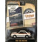 GREENLIGHT COLLECTABLES GLC 39060-D 1980 Ford Mustang WHITE 1/64 DIECAST