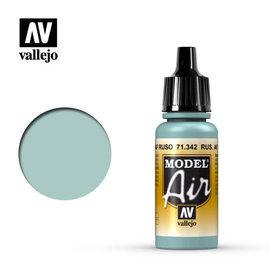 VALLEJO VAL 71342 MODEL AIR RUSSIAN AF LGT BLUE