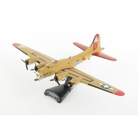 "DARON DAR PS5402-3 B-17G Flying Fortress ""NINE-O-NINE"" 1:155 SCALE"