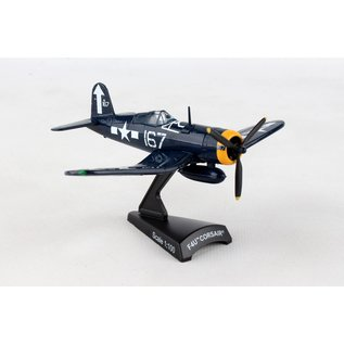 DARON DAR PS5356-4 F4U Corsair #167 1:100 SCALE