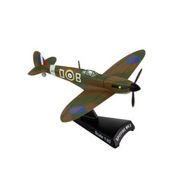 "DARON DAR PS5335-3 RAF SPITFIRE MK.II ""BATTLE OF BRITAIN"" 1:93 SCALE"
