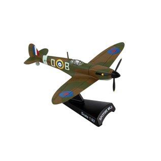"DARON DAR PS5335-3 RAF SPITFIRE MK.II ""BATTLE OF BRITAIN"" 1:93 SCALE"