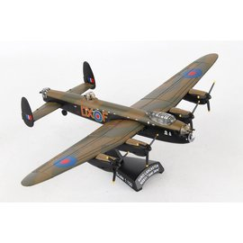DARON DAR PS5333-2 JUST JANE AVRO LANCASTER 1:150 SCALE