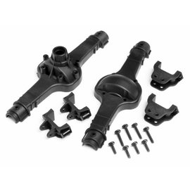 HPI RACING HPI 85250 Axle-Differential Case Set Front/Rear Wheely King