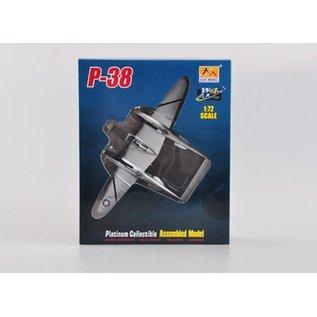 MRC 36432 1/72 P38L PLASTIC PREFINISHED