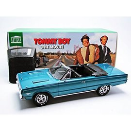 GREENLIGHT COLLECTABLES GLC 19005 TOMMYBOY GTX 1/18 ARTISAN SEALED BODY
