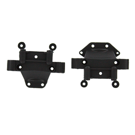 Redcat Racing RED BS903011  Plastic Front/Rear Upper Suspension Arm Mount (2pcs)