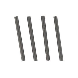 Redcat Racing RED BS903061 Outer Rear Suspension Arm Hinge Pin (4pcs)(3x34.5mm)