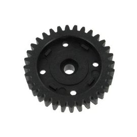 Redcat Racing RED BS810-046  Center Diff. Ring Gear, 32T TERREMOTO