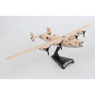 "DARON DAR PS5557-5 B-24 LIBERATOR ""STRAWBERRY BITCH"""