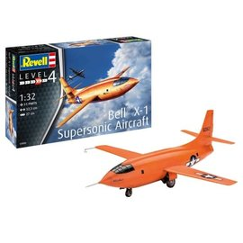 REVELL GERMANY REV 03888 1/32 Bell X-1 Supersonic Aircraft MODEL KIT