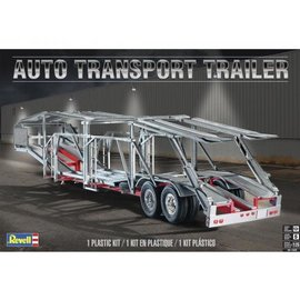 REVELL USA RMX 851509 AUTO TRANSPORT 1/25 MODEL KIT