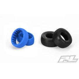 "Proline Racing PRO 118302 Blockade SC 2.2""/3.0"" M3 Tires Slash (2)"