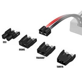 Venom Racing VNR 1645 VENOM PLUG SYSTEM TAM/TRX/DEANS/EC3