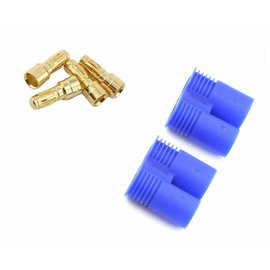 EFL AEC301 EC3 DEVICE CONNECTOR MALE 2 PACK