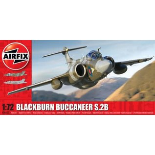 AIRFIX AIR A06022 BLACKBURN BUCCANEER S.2B MODEL KIT