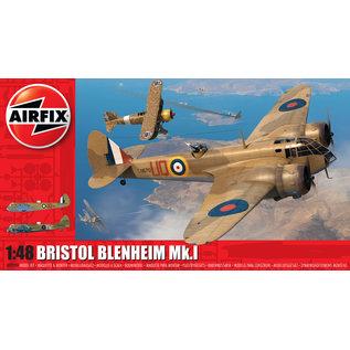 AIRFIX AIR A09190 BRISTOL BLENHEIM MK.I MODEL KIT