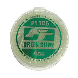 Team Associated ASC 1105 FT GREEN SLIME SHOCK LUBE