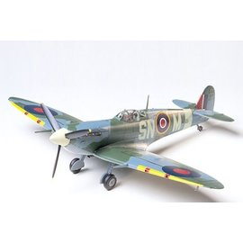 TAMIYA TAM 61033 1/48 Supermarine Spitfire MK.Vb MODEL KIT
