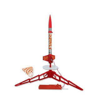 Estes Rockets EST 1478  FLASH KIT ROCKET SET