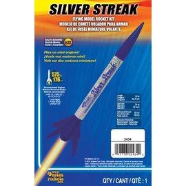 EST 2434 Silver Streak Mini Kit E2X Easy-to-Assemble