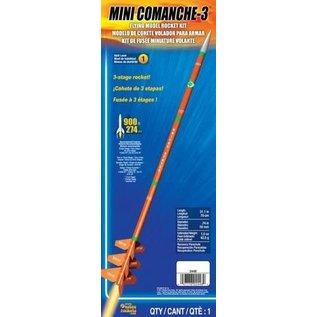 EST 2448 Mini Comanche 3 Kit Level 2