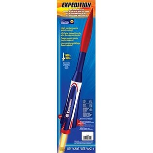 ESTES EST 7249 Expedition Level 4 rocket kit