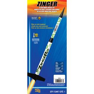 ESTES EST 2433 Zinger Mini Kit E2X Easy-to-Assemble
